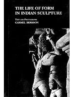 The Life of Form in Indian Sculpture