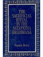 THE SACRIFICIAL RITUAL IN THE SATAPATHA BRAHMANA