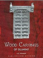 Wood Carvings of Gujarat