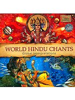 World Hindu Chants: Global Interpretations (Audio CD)