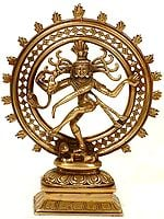 The Divine Dancer Nataraja
