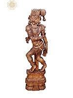 Large Size Shiva The Archer