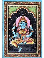 Goddess Ashta Matrika