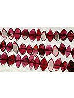 Garnet Shapes