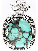 Turquoise Pendant