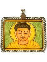 Buddha Bust Pendant