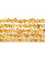 Citrine Chips