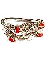 Dragon Coral Bracelet