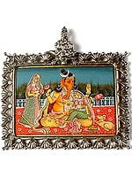 When Lord Ganesha is There to Remove All Obstacles, What Can Stop  Us from Achieving The Two….?