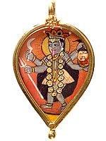 Goddess Kali Pendant