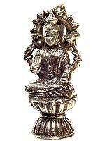 Blessing Lakshmi Pendant
