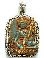 Guru Rinpoche (Padmasambhava)