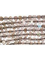 Labradorite Plain Coins