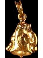 Lord Ganesha Pendant