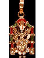 Lord Tirupati (Vishnu)