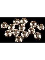 Sterling Beads (Price Per Pair)