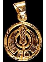 Symbol of Sikhism