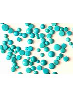 Turquoise Mini Stones