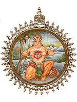 Veer Hanuman The Most Beloved Disciple of Rama