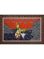 An Episode from The Shiva Purana