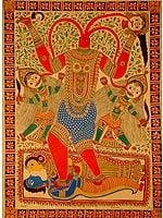 Chinnamasta - The Self Decapitated Goddess