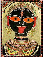 Mother Goddess Kali