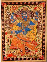 Shiva's Awesome Dance