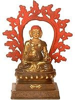 Achalanatha the Immovable Buddha