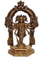 Cosmic Hanuman