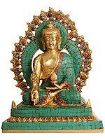 The Stately Lord Bhaishajyaguru