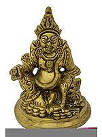 Kubera-The God of Wealth (Small Statue)