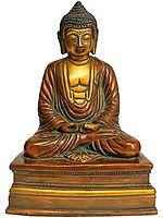 Lord Buddha in Meditation