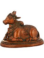 Nandi- The Vehicle of Lord Shiva