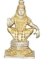 Ayyappan - A Saint Revered as Incarnation of Dharma