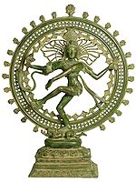 The Beauty Of Lord Nataraja