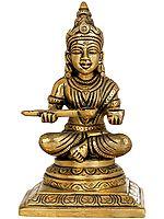 Annapurna Devi - The Goddess of Food and Nourishment