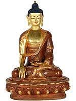 Bhumisparsha Buddha