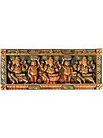 The Ganesha Panel