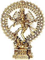 Shiva's Cosmic Dance