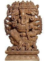 Pancha-Mukha Ganesha