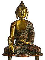 Tibetan Buddhist The Medicine Buddha