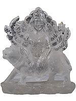 Sheran-Wali Mata - Devi Durga