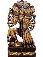 Goddess Mahakali