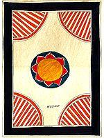 Yantra of Varaha Incarnation of Vishnu