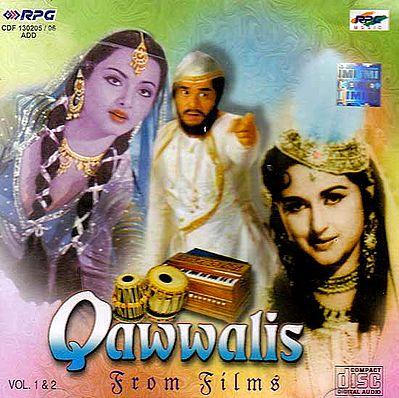 Sufi and Ghazals