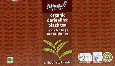 Teas and Special Formulae