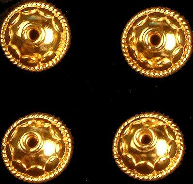 18 kt Gold