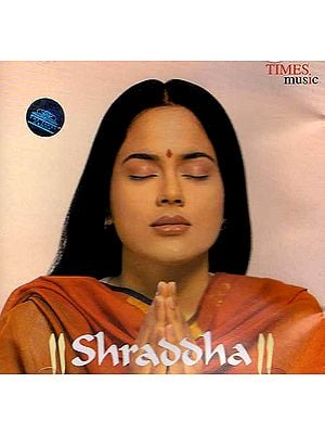 Shraddha Divine Tunes to Invoke Inner Peace (Audio CD)