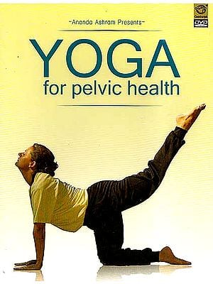Yoga for Pelvic Health (With English Sub-Titles) (DVD)