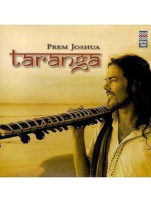 Prem Joshua Taranga (Audio CD)